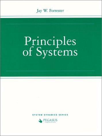 Download Principles of Systems