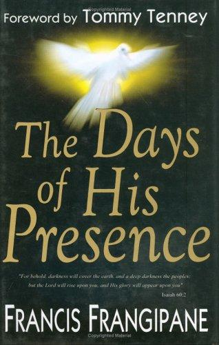 Download The Days of His Presence