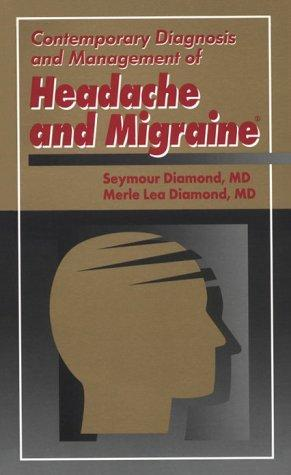 Thumbnail of Contemporary Diagnosis and Management of Headache and Migraine