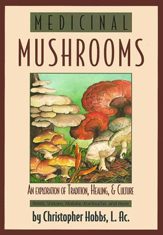 Download Medicinal Mushrooms