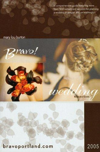 Download Bravo! Wedding Resource Guide