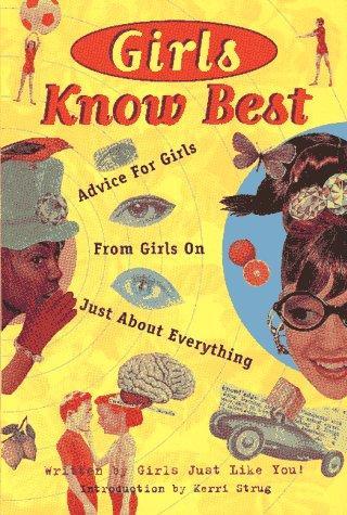 Download Girls Know Best