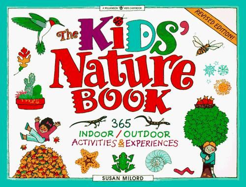 Download The kids' nature book