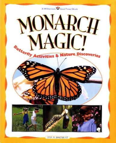 Download Monarch magic!
