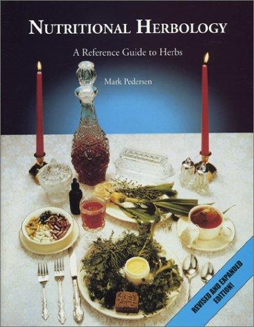 Download Nutritional Herbology