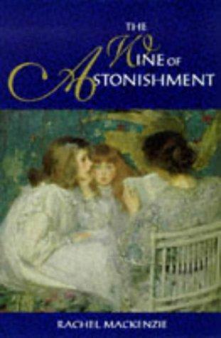 Download The Wine of Astonishment
