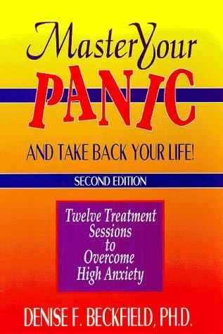 Download Master your panic and take back your life