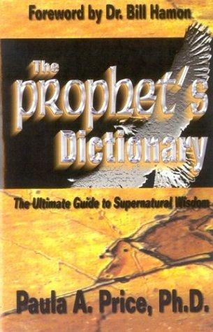 Download The Prophets Dictionary