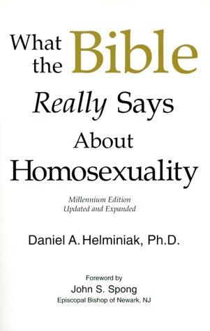 Download What the Bible Really Says About Homosexuality