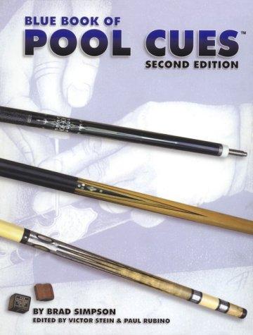 Download Blue Book of Pool Cues