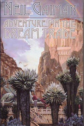Adventures in the Dream Trade (Boskone Books)