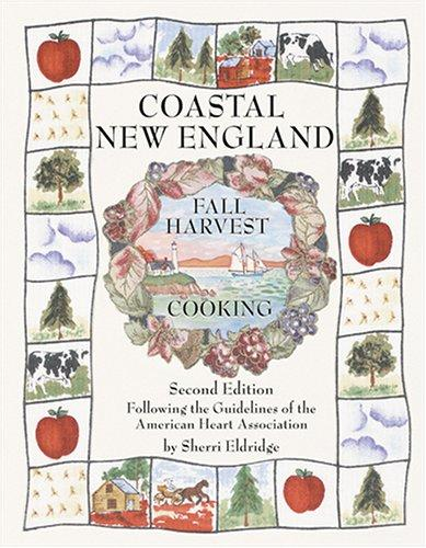 Image for Coastal New England Fall Harvest Cooking