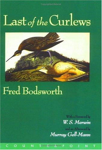 Download Last of the Curlews