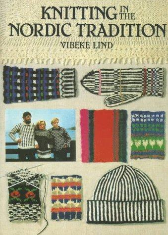Download Knitting In The Nordic Tradition