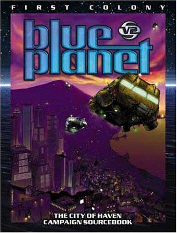 Blue Planet V2