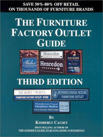 Furniture Factory Outlet Guide
