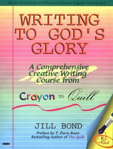 Writing to God's glory