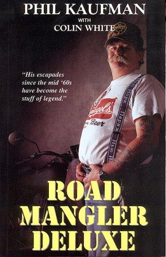 Download Road mangler deluxe