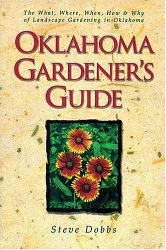 Download Oklahoma Gardener's Guide