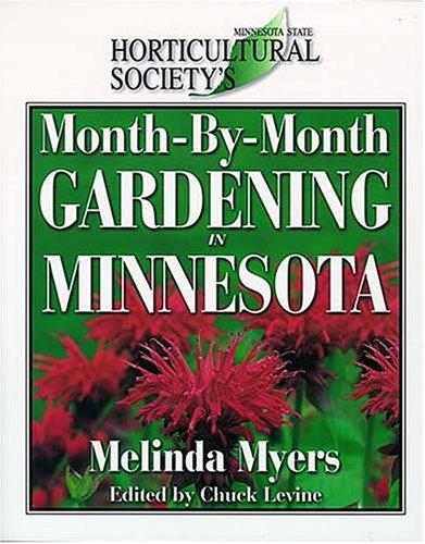 Thumbnail of Month-by-month Gardening In Minnesota