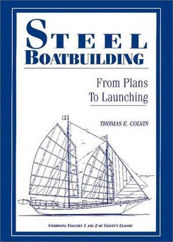 Download Steel Boatbuilding