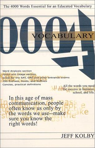 Download Vocabulary 4000