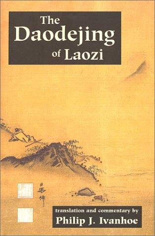 Download The Daodejing of Laozi