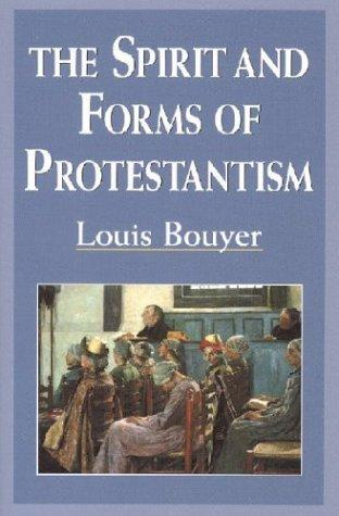 Download The spirit and forms of Protestantism