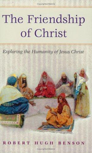 Friendship of Christ