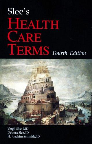 Download Health care terms
