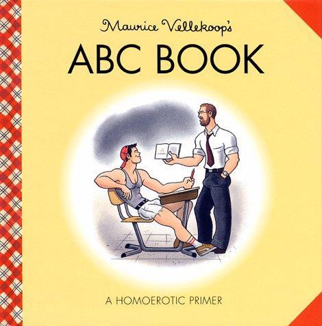 Maurice Vellekoop's ABC book