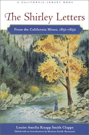 Download The  Shirley letters from the California mines, 1851-1852