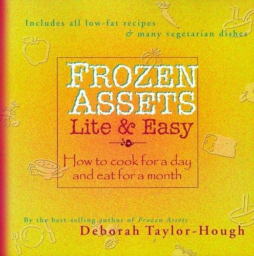 Download Frozen Assets Lite and Easy