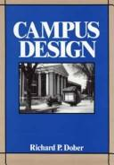 Campus Design, Dober, Richard P.