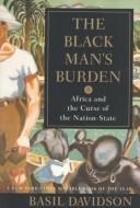 Download The Black man's burden