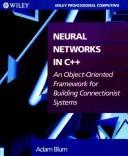 Neural networks in C plus plus