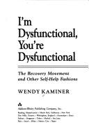 Download I'm dysfunctional, you're dysfunctional