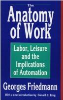 Download The anatomy of work