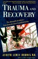Download Trauma and recovery