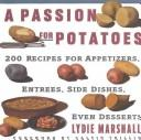 A passion for potatoes by Lydie Marshall