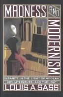 Download Madness and modernism