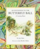 Download An invitation to the Butterfly Ball