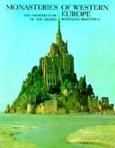 Download Monasteries of Western Europe