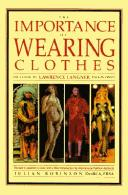 Download The importance of wearing clothes