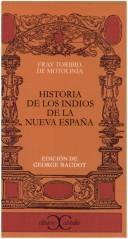 Download Historia de los indios de la Nueva España
