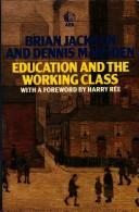 Download Education and the working class