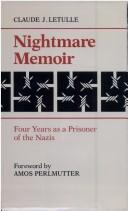 Download Nightmare memoir