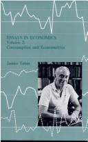 Download Essays in economics.