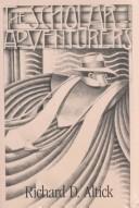 Download The scholar adventurers