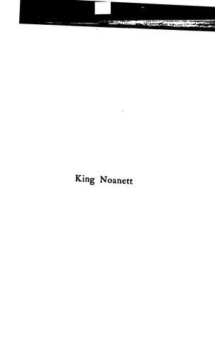 King Noanett